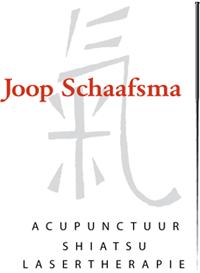 Joop Schaafsma Acupunctuur